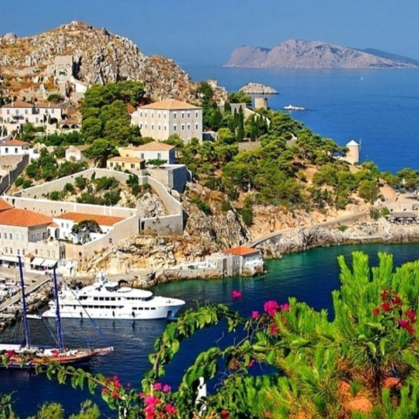Hydra island - Greece