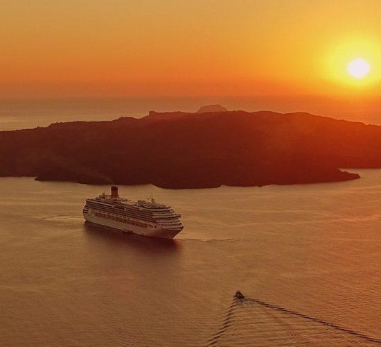 4 day cruise