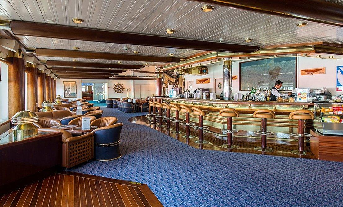 Celestyal Olympia - Thalassa Bar