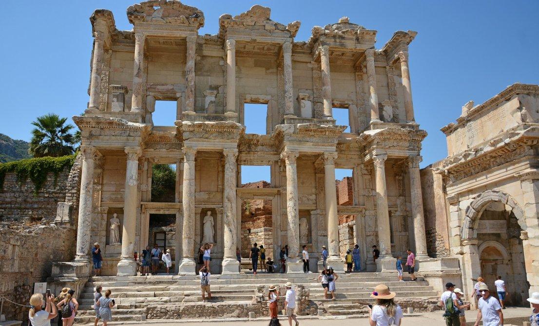 Kusadasi - Ancient Ephesus