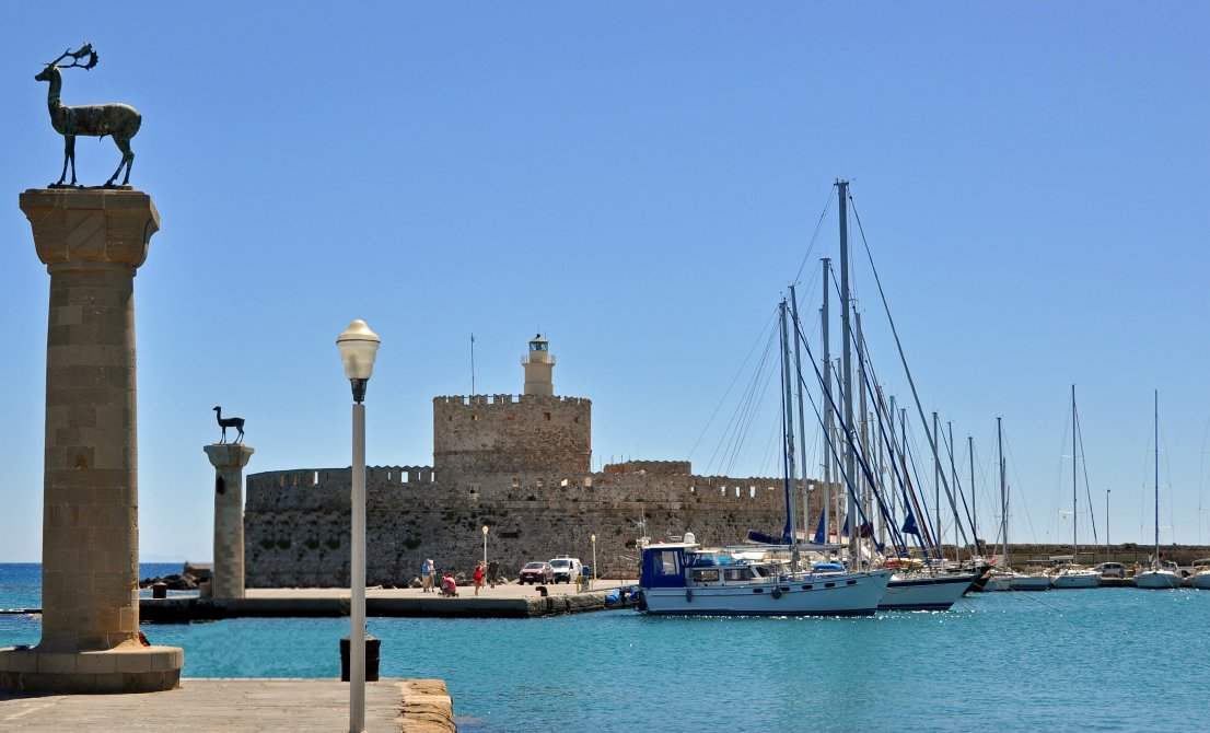 Rhodes (Greece)