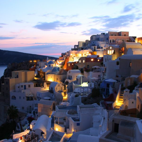 Santorini, Greece - Cruises in Greece - Greek cruises - Tours in Greece - Greek Travel Packages - Cruise Greek islands - Travel Agency in Greece