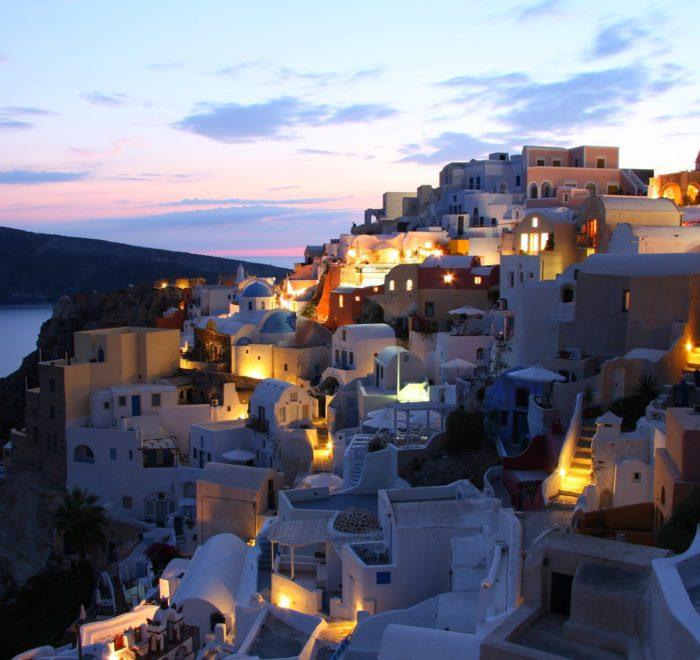 Santorini, Greece - Cruises in Greece - Greek cruises - Tours in Greece - Greek Travel Packages - Cruise Greek islands - Travel Agency in Greece