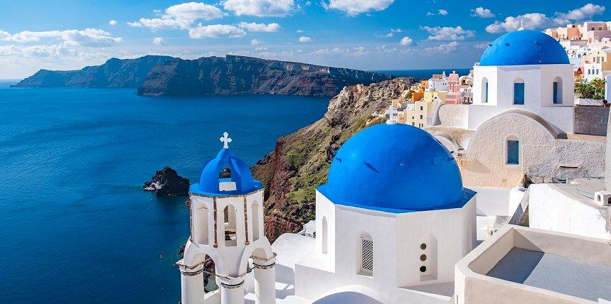 Greek Travel Packages