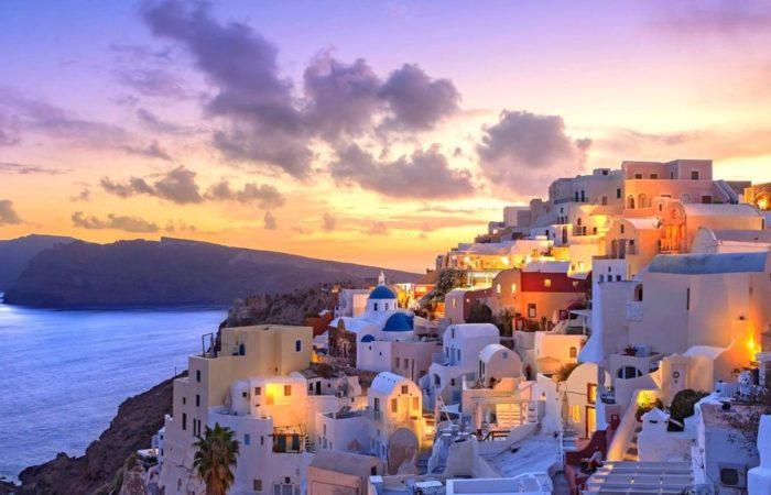 Santorini Greece - Cruises in Greece - Greek cruises - Tours in Greece - Greek Travel Packages - Cruise Greek islands - Travel Agency in Greece