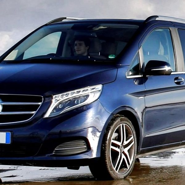 Transfers in Athens Greece, by mini-van