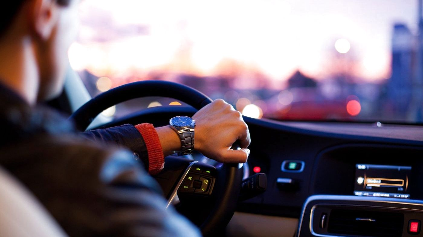 Transfers in Athens Greece, with professional drivers